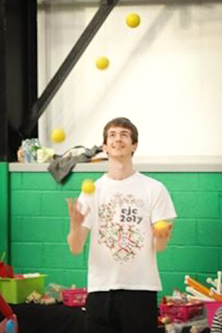 Profile image of Jonny Moore