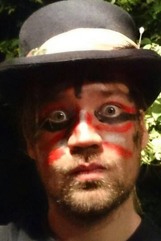 Profile image of Thomas Hunter