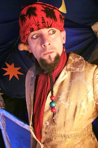Profile image of Bas Pawelczak
