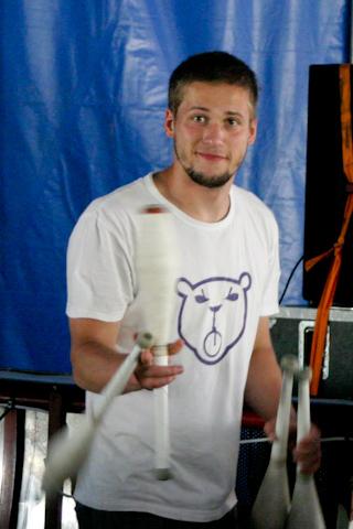 Profile image of Tomek Palka