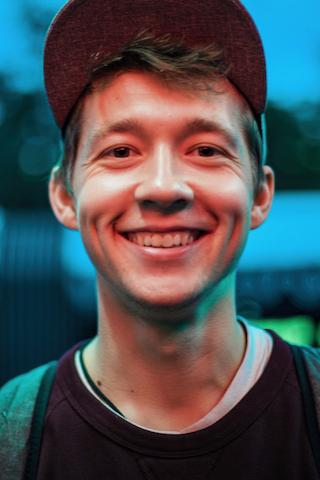 Profile image of Stas Kovyazin
