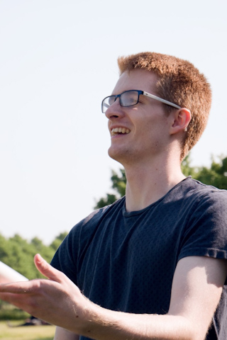 Profile image of Joe Snuff