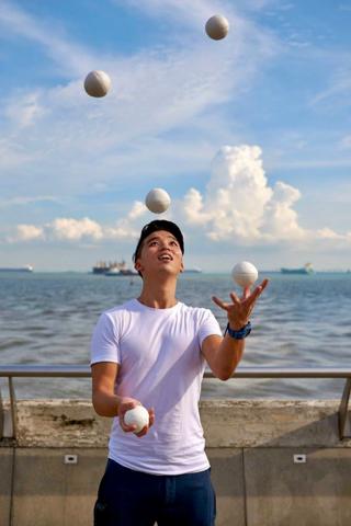 Profile image of Edwin Ong