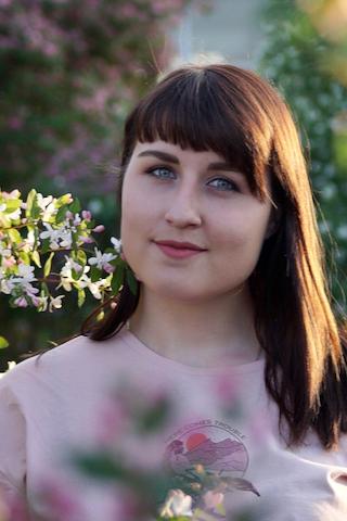 Profile image of Anastasia Balabushkina