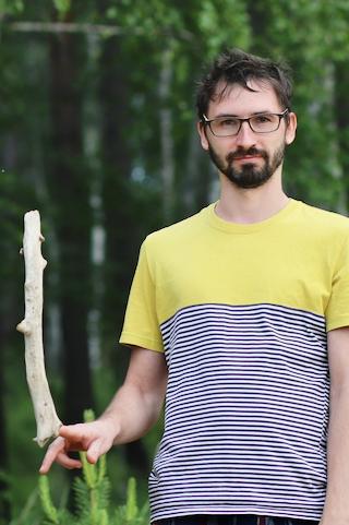 Profile image of Alexei Kovalenko