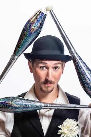Profile image of Eli March