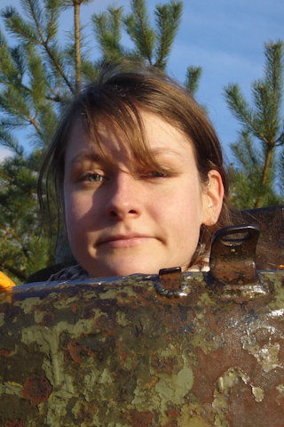 Profile image of Janine Mamerow