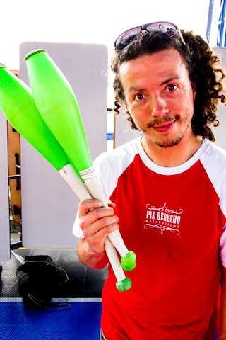Profile image of Jonathan Sajoux