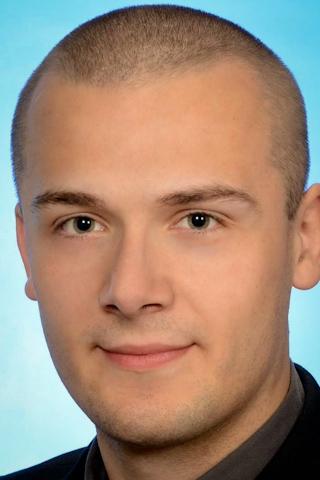Profile image of Piotr Stępień