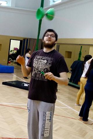 Profile image of Marek -Markian- Żmuda