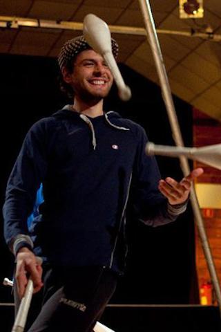 Profile image of Mateusz Kownacki