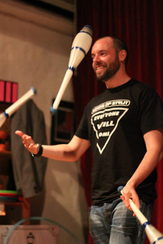 Profile image of Brendan Fahy