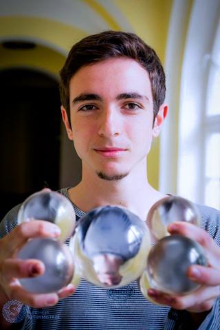 Profile image of Kyryl Dubovyi