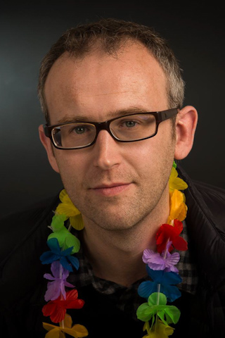 Profile image of Will Streatfeild
