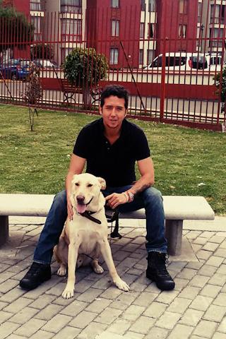 Profile image of Daniel Valderrama