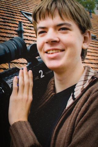 Profile image of Joris Laurenssen