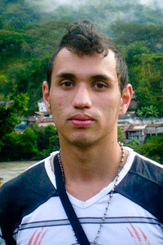 Profile image of Luis Murillo