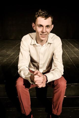 Profile image of Marcin Lipski