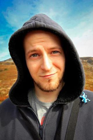 Profile image of Piotr -DEDE- Drożdżykowski