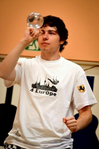Profile image of Jakub Urbański