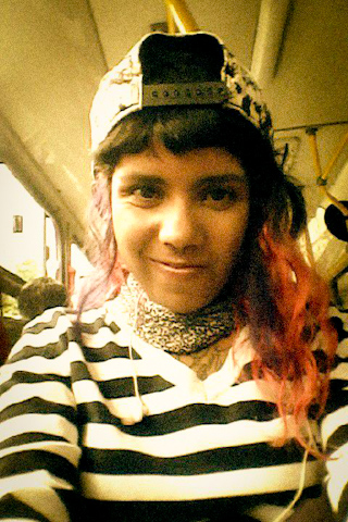 Profile image of Andrea Camacho