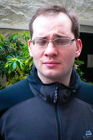 Profile image of John Rowland